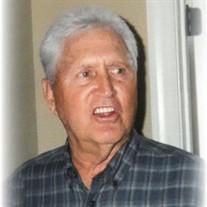Bruce E. Murray of Bethel Springs, TN