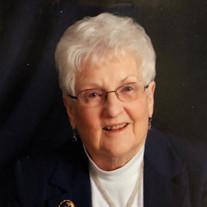 Frances Alice  McCoy