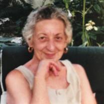 Carmel Rosalie Cox