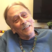 Paul R. Renaud