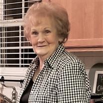 Martha Thompson Mabrey