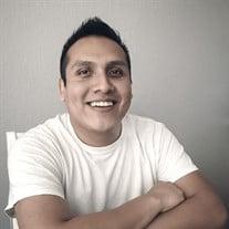 Richard Rivas