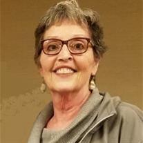 Donna Faye Kluesner