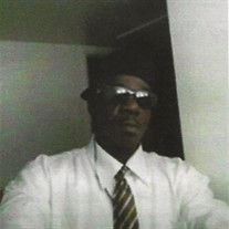 Mr. Derrick Leon Morris