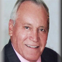 Mr. Roger Dale Jarrett