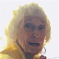 Mary A. Douglas