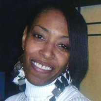 Jeanette Tracey Dickerson