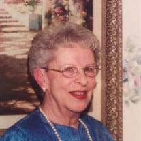 Carolyn Ward Pursley-Shell