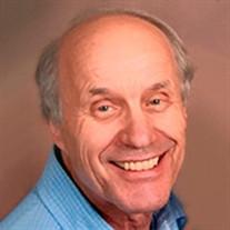 Michael Baxter Gilbertson