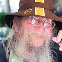 Norman Lawrence Petroske