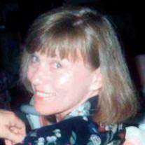 Mary Lou Stewart