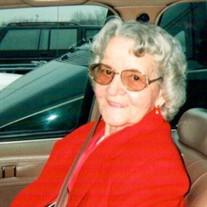 Ione Patricia Yost
