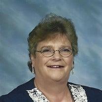 Bernice May Brosmer