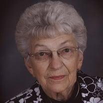 Christine M. Chock