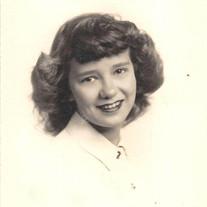 Agnes E. Miller