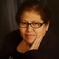 Maria  Celerina  Cruz De Vazquez