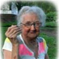 Wilma Morrison