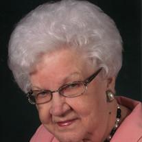 Margie  Lou Keller