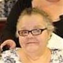 Janet M. Abrams