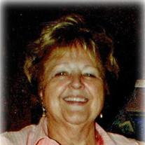 Velma Savoy Broussard