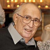 Anthony R. Ragazzo