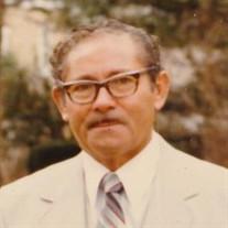 Saturnino Vazquez