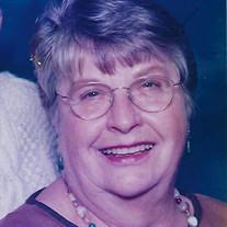 Mrs. Clara M. Cassidy