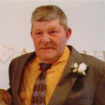 James Grady Southern