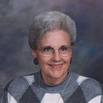 Patricia Annette Zimmerman