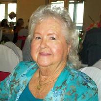 Betty Jean Selph Lott