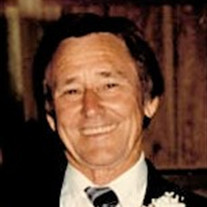 Ray Stanley Burns