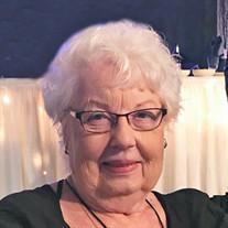 Gladys  Jonet