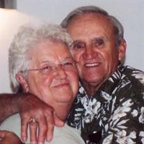 George Dana & Ada Jean Corbin