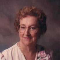 Clarice Creech Boykin