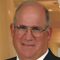Ernest Howe Stevenson