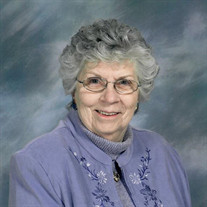 Arlene M. Bubb