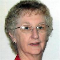 Betty Joan DeWitt