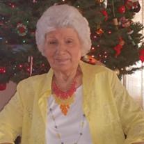 Marjorie Virginia  Chase