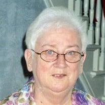 Yvonne Bechard