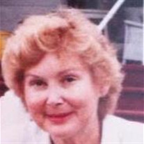 Shirley A. Montgomery