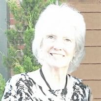 Patsy Ruth Sensat