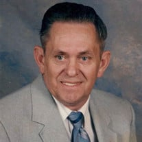 Rev. Dallas James Hartley Sr.