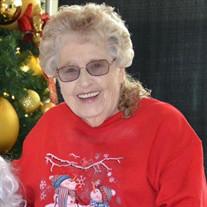 Edna Louise Leslie