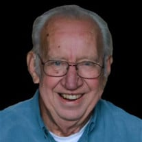 Clarence Wayne Ritchie