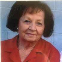 Doris J.  Masters
