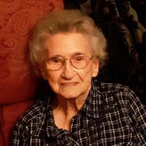 Gladys King Hardin
