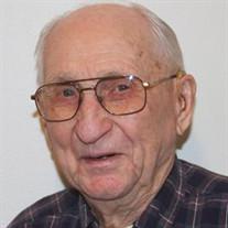 Theodore Frederick Hochhalter