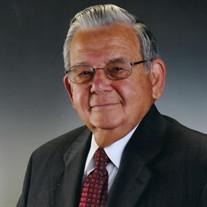 James Alton Wilson Sr.