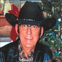 Willis Eugene Calder