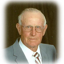 Clarence W. Metter